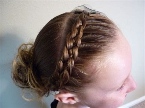 Cute Little Girl Hairstyles For School | hair articles from becomegorgeous com