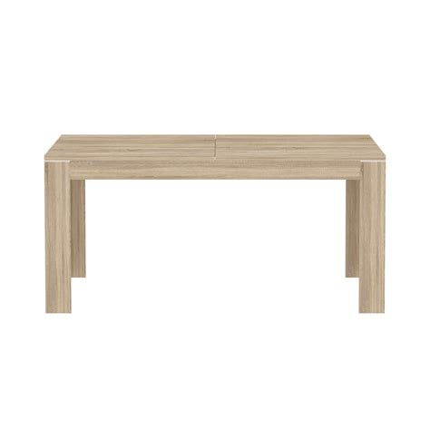 The Range Dining Tables Calpe Extendable Table