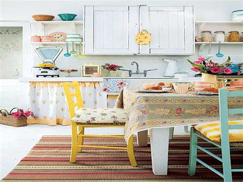vintage kitchen designs colorful vintage kitchen designs