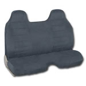 Seat Covers For Trucks Walmart Bdk Stick Gear Up Truck Seat Covers Charcoal