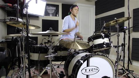 despacito drum cover luis fonsi daddy yankee despacito ft justin bieber