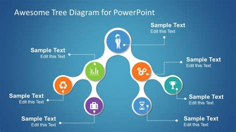 layout decision ppt top 7 decision tree powerpoint templates