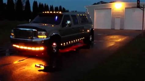 Lit Up by Lit Up Truck