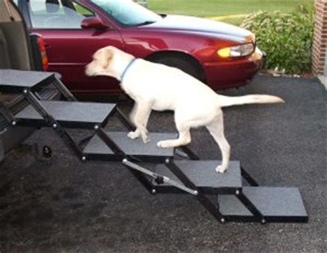 Step Stool For Getting Into Suv by The Best Steps And Rs For The Car 2017 Dogs Recommend
