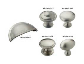 amerock satin nickel drawer cabinet hardware knobs bin