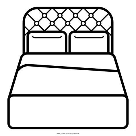 colorare la da letto letto disegni da colorare ultra coloring pages