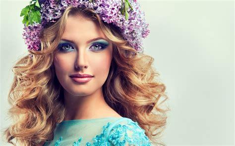 wallpaper girl makeup shadi girl make up free wallpaper