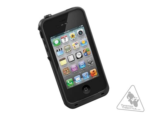 Lifeproof Iphone 4 4s lifeproof waterproof shock resistant for apple