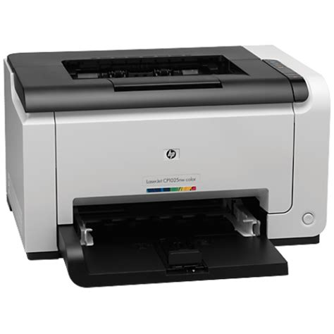 Printer Hp Laserjet Pro Cp1025nw hp laserjet pro cp1025nw color printer on rental basis