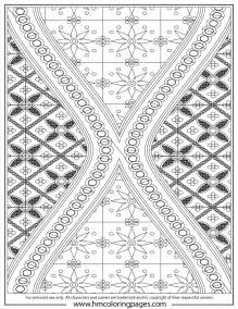 batman motif template batik coloring page coloring home