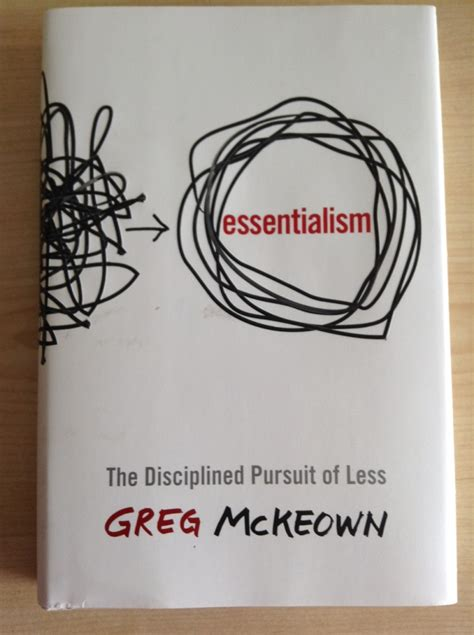 summary essentialism by greg mckeown the disciplined pursuit of less essentialism the disciplined pursuit of less a book summary book hardcover paperback audible audiobook books 1 1 1 book review essentialism the disciplined pursuit