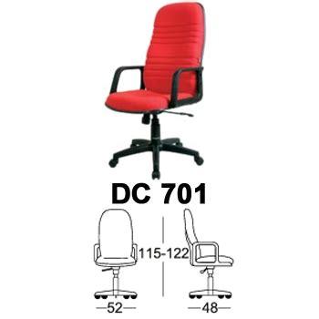 Kursi Chairman Dc 501 kursi direktur chairman type dc 701 jual daftar harga furniture kantor di jakarta