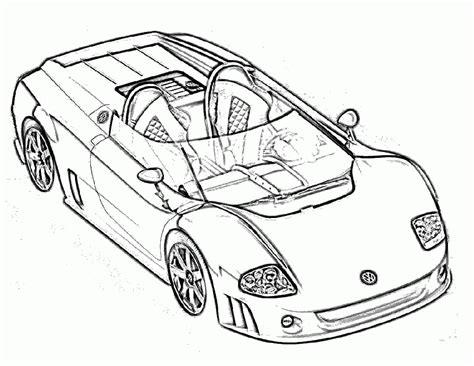 imagenes para dibujar no tan faciles dibujos autos deportivos para chicos y grandes dibujos