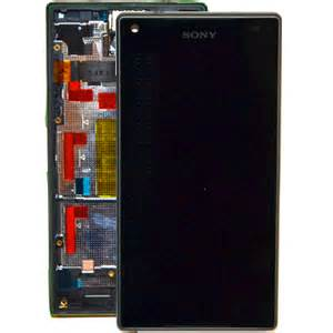 Lcd Touchscreen Sony Xperia Z5 Compact Hitam sony z5 compact lcd touchscreen isupply croatia