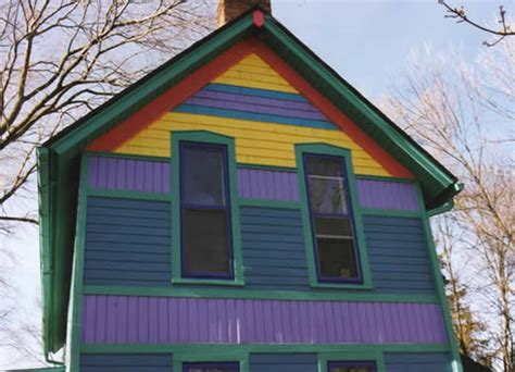 fun house colors 19th century house 21st century colors historic house colors