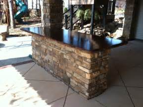 Best Backyard Bbq Grill Klein S Lawn Amp Landscaping Hardscapes Concrete Concepts