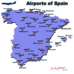 airport guide a complete guide to spain s