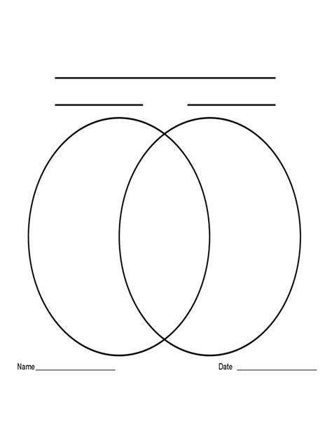 template for venn diagram with 2 circles venn diagram template 7 free templates in pdf word