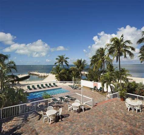bayside inn key largo bayside inn key largo in florida hotel rates