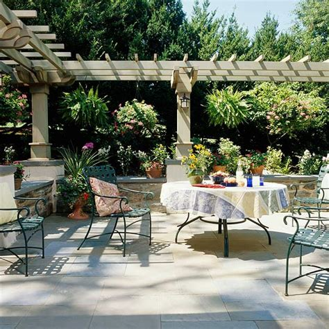 16 ideas for pergola design functional designs for the