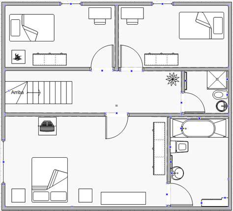 hacer planos planos de my house dk4nno