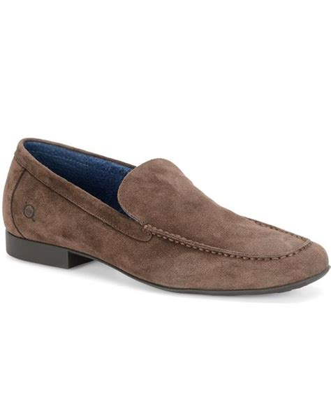 born loafers born s brandtley venetian loafers for lyst