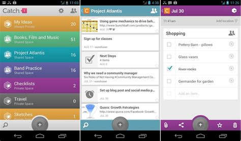 best notes app for android image gallery note app android
