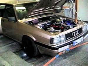 audi 90 quattro 20v turbo pr 252 fstand