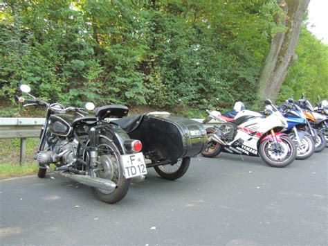 Windjammer Motorrad Verkleidung by Kawasaki W650 Gespann Bernis Motorrad Blogs Seite 9