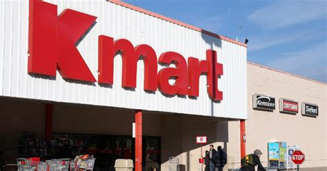 are your local sears and kmart stores closing cbs news