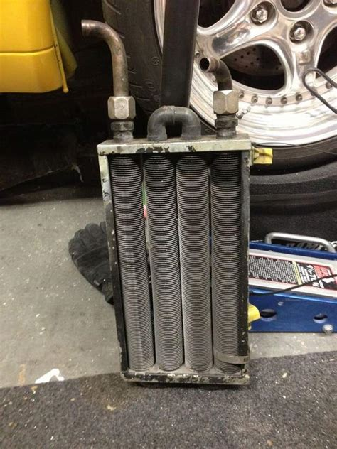 motor used in cooler used turbotrol cooler pelican parts technical bbs