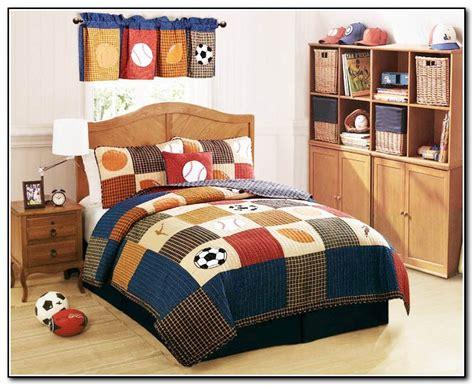 boys sports bedding toddler bedding for boys sports beds home design ideas amdlk62nyb5272