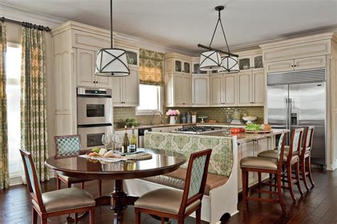 Southern Home And Kitchen by Traditional Kitchen Design Ideas Southern Living