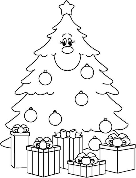 printable coloring pictures of christmas trees 2015 christmas tree coloring pages wallpapers images