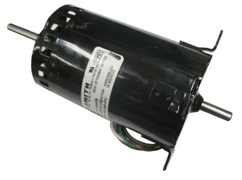furnace blower fan motor new ao smith fan motor suburban rv furnace heater blower p