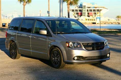 dodge minivan 2020 2020 dodge grand caravan changes release date and specs