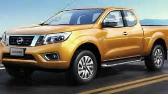 Nissan Frontier 2017 Nissan Frontier Diesel Yellow Car Wallpapers Hd Hd