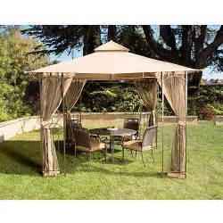 Netted Gazebo For Camping by Awesome Netted Gazebo 3 Walmart Outdoor Gazebo With
