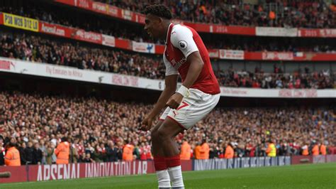 arsenal yesterday goals arsenal salutes nigeria at 57 soccernet ng football