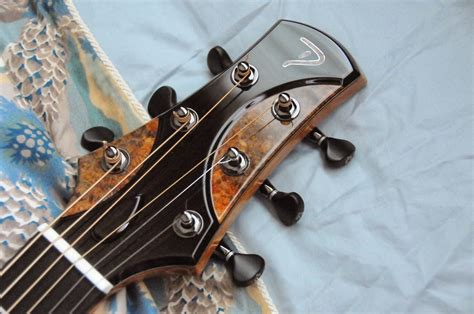 what are lava ls made out of custom doerr ls 99 from healdsburg the acoustic guitar