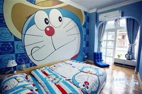 doraemon bedroom  cute kamar tidur kamar tidur