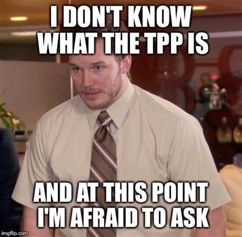 Ask Meme - tpp imgflip