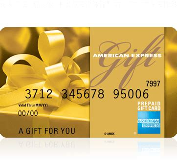 american express gift card settlement class actions reporter - What Is An Amex Gift Card