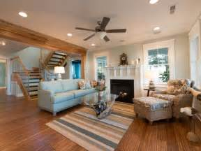 Cabin theme living room wall decor architecture decorating ideas