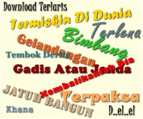 download mp3 dangdut terlaris download lagu dangdut sumbangan terlaris blog dangdut