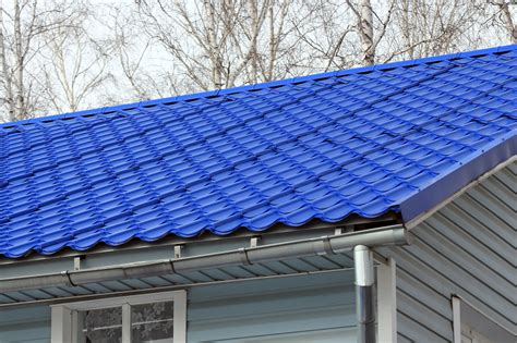metal roofing different types of metal roofing systems