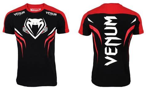 Venum Fight Team Shirt Black venum shockwave 2 shirt black white at http www fighterstyle venum shockwave 2