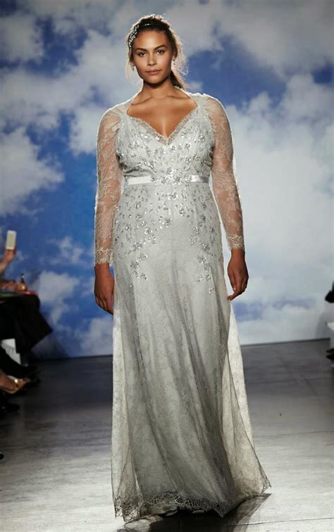 Non Traditional Wedding Dresses by Non Traditional Plus Size Wedding Dresses Pluslook Eu
