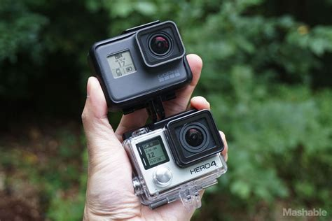 Gopro 5 Black Indonesia gopro evolved 5 black and session review