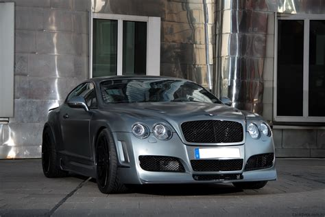 bentley supersports price bentley continental gt supersports by anderson germany